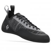 climbing shoes BLACK DIAMOND Momentum Lace Ash