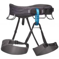 BLACK DIAMOND Momentum Harness Slate