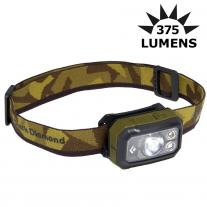 Headlamps Black Diamond headlamp BLACK DIAMOND Storm Dark Olive 375 lm