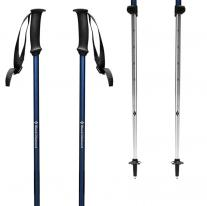 BLACK DIAMOND Trail Explorer 2 Poles Ultra Blue