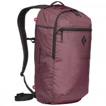 Backpacks to 20 L backpack BLACK DIAMOND Trail Zip 18 Mulberry