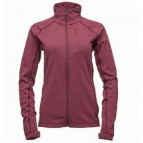 Fleece Jackets BLACK DIAMOND W Coefficient Jacket Rhone
