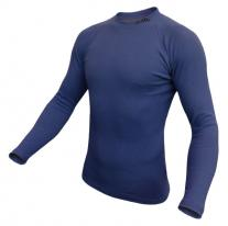 Basic layer BLUE FLY Termo Duo Longsleeve blue
