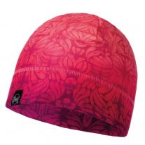 Winter beanies BUFF Polar Hat Boronia Flamingo Pink