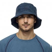 Accessories BUFF Trek Bucket Hat Kelled Blue