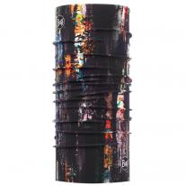 BUFF High UV Protection Graffiti Black