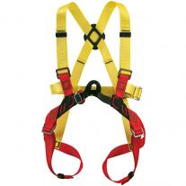 Harnesses CAMP Baby Adventure Full Body Harness