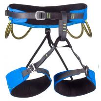 sit harness CAMP Energy azzurro