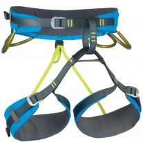 Sit Harness sit harness CAMP Energy CR3 blue
