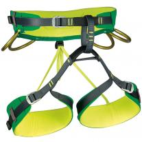 Sit Harness sit harness CAMP Energy CR3 green