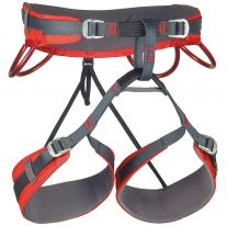 Harnesses sit harness CAMP Energy CR4 red