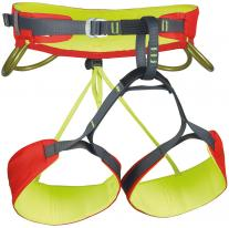 Sit Harness sit harness CAMP Energy red