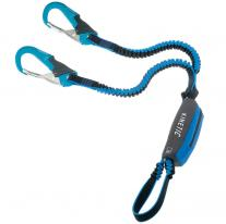 Via Ferrata via ferrata lanyard set CAMP Kinetic Rewind Pro