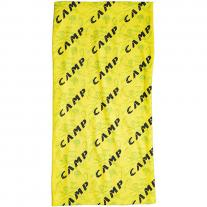 CAMP Multipurpose Band Skulls yellow