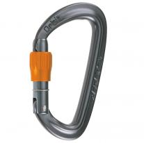Screw-Lock carabiners carabiner CAMP Orbit Lock gun metal