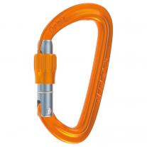 Screw-Lock carabiners carabiner CAMP Orbit Lock orange