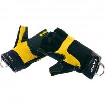 CAMP Pro Fingerless Glove black/brown