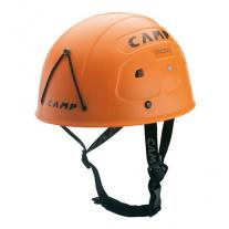 helmet CAMP Rock Star orange
