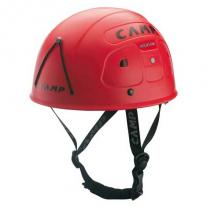 helmet CAMP Rock Star red