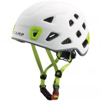 helmet CAMP Storm white