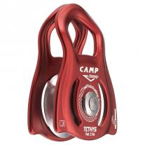 CAMP Tethys Pulley red