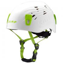 helmet CAMP Titan white