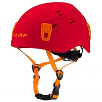 helmet CAMP Titan red