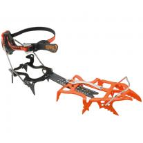 Crampons crampons CASSIN Alpinist Tech