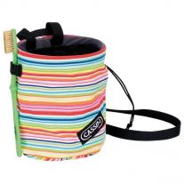New Products in 2015 chalk bag CASSIN Polimago Rainbow