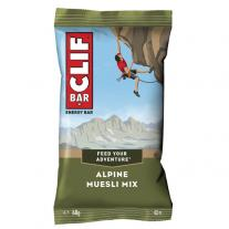 tyčinka ClifBar Alpine Muesli Mix