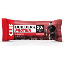 Meals and Sports Nutrition CLIF Builder
