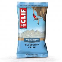 ClifBar Blueberry Crisp