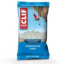 ClifBar Chocolate Chip