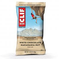ClifBar White Chocolate Macadamia Nut