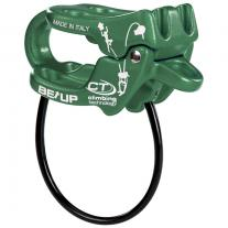 belay CLIMBING TECHNOLOGY Be Up green