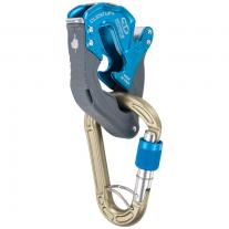 Ascenders, Descenders CLIMBING TECHNOLOGY Click Up Plus blue