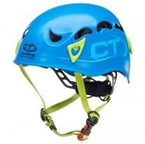 helmet CLIMBING TECHNOLOGY Galaxy blue/green