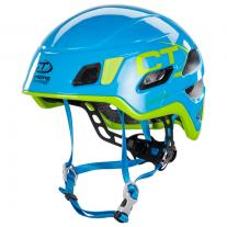 helmet CLIMBING TECHNOLOGY Orion light blue/green