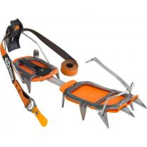 crampons CLIMBING TECHNOLOGY Pro Light Automatic
