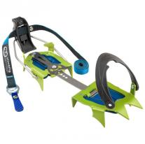 Crampons crampons CLIMBING TECHNOLOGY Snow Flex Semi-automatic