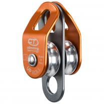 Belay devices, pulley pulley CLIMBING TECHNOLOGY Up Roll