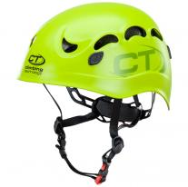 helmet CLIMBING TECHNOLOGY Venus + green