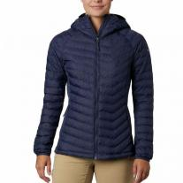 COLUMBIA Powder Pass Hooded Jacket