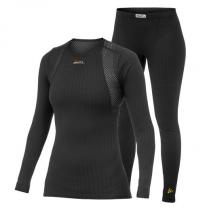 5ee423aab6c6 Termo prádlo CRAFT Extreme Concept 2-Pack Women Black