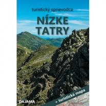 Hiking and Camping DAJAMA - hiking guide Low Tatras