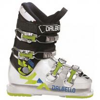 ski boot DALBELLO Zest 4.0 JR transp. black