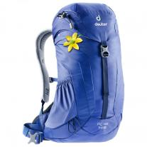 Backpack & Bag backpack DEUTER AC Lite 14 SL Indigo