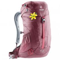Backpack & Bag backpack DEUTER AC Lite 14 SL Maron