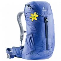 Backpack & Bag backpack DEUTER AC Lite 22 SL Indigo
