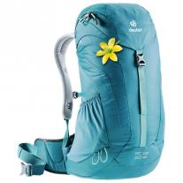 Backpack & Bag backpack DEUTER AC Lite 22 SL petrol